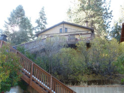 Photo of 33519 Gren Valley Lake Rd, Green Valley Lake, CA 92341 (MLS # IV18252214)