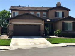 Photo of 14359 Wisman Drive, Corona, CA 92880 (MLS # IV18263768)