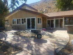 Photo of 550 S Warren Road, San Jacinto, CA 92582 (MLS # IV18264840)