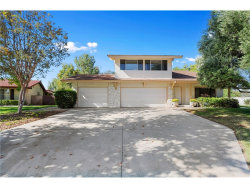 Photo of 710 Wimbleton Drive, Redlands, CA 92374 (MLS # IV18270955)