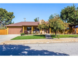 Photo of 703 Alvarado Street, Redlands, CA 92373 (MLS # IV18271095)