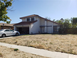 Photo of 501 Emerald Avenue, Redlands, CA 92374 (MLS # IV18272193)