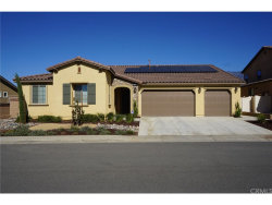 Photo of 1602 Chinook Street, Beaumont, CA 92223 (MLS # IV18273105)