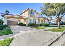 Photo of 7576 Silverado Trail Place, Rancho Cucamonga, CA 91739 (MLS # IV18274294)