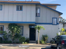 Photo of 16770 San Bernardino Avenue , Unit 22D, Fontana, CA 92335 (MLS # IV18275752)