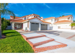 Photo of 11136 Silver Sun Court, Rancho Cucamonga, CA 91737 (MLS # IV18278212)
