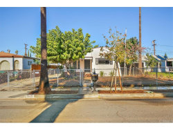 Photo of 1865 Milton Street, Riverside, CA 92507 (MLS # IV18287131)
