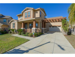 Photo of 7530 Pine Ridge Place, Rancho Cucamonga, CA 91739 (MLS # IV18288767)