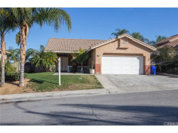 Photo of 11619 Teaberry Court, Fontana, CA 92337 (MLS # IV18291336)