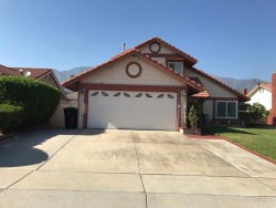 Photo of 8996 La Verne Drive, Alta Loma, CA 91701 (MLS # IV18293167)