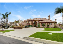 Photo of 10853 Carriage Drive, Rancho Cucamonga, CA 91737 (MLS # IV18296524)