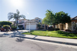Photo of 11131 Brentwood Drive, Rancho Cucamonga, CA 91730 (MLS # IV19005781)