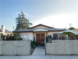 Photo of 14524 Estella Street, Baldwin Park, CA 91706 (MLS # IV19006751)