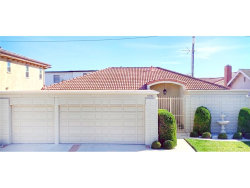 Photo of 14542 Bowling Green Street, Westminster, CA 92683 (MLS # IV19018068)