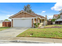 Photo of 11685 Lemonwood Court, Fontana, CA 92337 (MLS # IV19033623)
