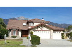 Photo of 9836 Hibiscus Court, Rancho Cucamonga, CA 91737 (MLS # IV19060135)