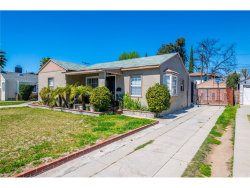 Photo of 689 E Jefferson Avenue, Pomona, CA 91767 (MLS # IV19063275)