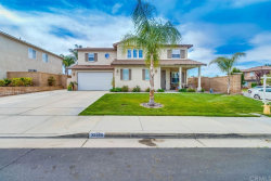 Photo of 32265 Poinsettia Court, Winchester, CA 92596 (MLS # IV19074552)