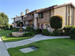 Photo of 1231 S Golden West Avenue, Unit 15, Arcadia, CA 91007 (MLS # IV19081477)