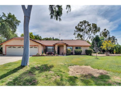 Photo of 6773 Sunnyvale Drive, Riverside, CA 92505 (MLS # IV19082157)