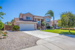 Photo of 27785 Pebble Court, Highland, CA 92346 (MLS # IV19084751)