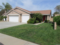 Photo of 14790 Pete Dye Street, Moreno Valley, CA 92555 (MLS # IV19085684)