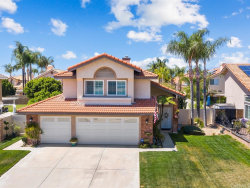 Photo of 7458 Mountain Laurel Drive, Highland, CA 92346 (MLS # IV19088090)