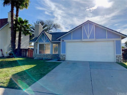 Photo of 15780 Bluechip Circle, Moreno Valley, CA 92551 (MLS # IV19088272)