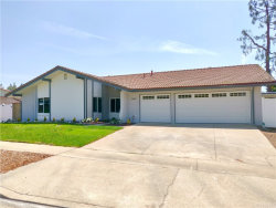 Photo of 2340 N 4th Avenue, Upland, CA 91784 (MLS # IV19100994)
