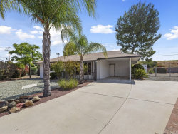 Photo of 27184 Wentworth Drive, Menifee, CA 92586 (MLS # IV19143625)