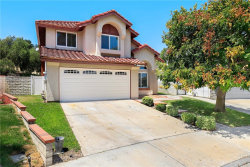 Photo of 15900 Oak Canyon Drive, Chino Hills, CA 91709 (MLS # IV19194542)
