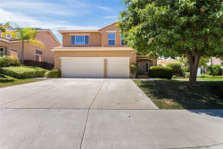 Photo of 22685 Passionflower Court, Corona, CA 92883 (MLS # IV19195499)
