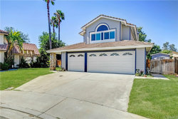 Photo of 13748 San Gabriel Court, Fontana, CA 92336 (MLS # IV19197293)