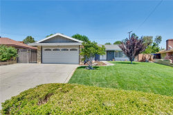 Photo of 9272 Cielito Street, Rancho Cucamonga, CA 91701 (MLS # IV19199965)