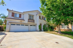 Photo of 30793 Hillcrest Drive, Temecula, CA 92591 (MLS # IV19223671)
