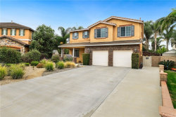 Photo of 19969 Paso Robles Drive, Riverside, CA 92508 (MLS # IV19230042)
