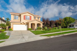 Photo of 11554 Townsend Way, Yucaipa, CA 92399 (MLS # IV19233344)