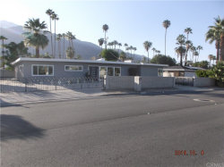Photo of 1331 S Sunrise Way, Palm Springs, CA 92264 (MLS # IV19239391)