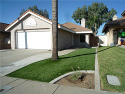 Photo of 7488 Villa Crest Place, Rancho Cucamonga, CA 91730 (MLS # IV19241668)