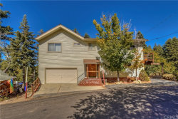 Photo of 32998 Canyon Drive, Green Valley Lake, CA 92341 (MLS # IV19246254)