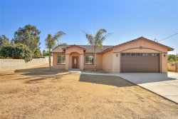 Photo of 21931 woodward Street, Perris, CA 92570 (MLS # IV19251737)