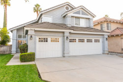 Photo of 19967 Westerly Drive, Riverside, CA 92508 (MLS # IV19264421)