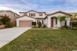 Photo of 13038 Windhaven Drive, Moreno Valley, CA 92555 (MLS # IV19273205)
