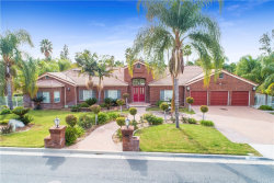 Photo of 2080 Westminster Drive, Riverside, CA 92506 (MLS # IV19274381)