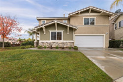 Photo of 24916 Greenbrier Court, Corona, CA 92883 (MLS # IV19277564)