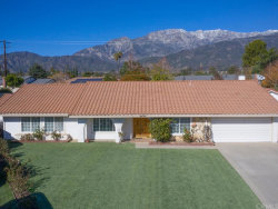 Photo of 6420 Opal Street, Alta Loma, CA 91701 (MLS # IV20003093)