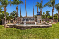 Photo of 23206 Skylink Drive, Canyon Lake, CA 92587 (MLS # IV20006564)