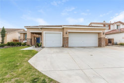 Photo of 26771 Rancho Serena Street, Menifee, CA 92584 (MLS # IV20029305)