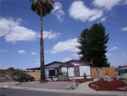 Photo of 480 Deerhill Road, Perris, CA 92570 (MLS # IV20029701)