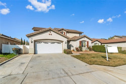 Photo of 244 Sparkler Lane, Perris, CA 92571 (MLS # IV20031399)